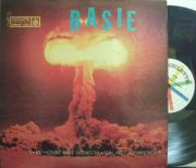 【米Roulette mono】Count Basie/Basie (Thad Jones, Eddie Lockjaw Davis, etc)