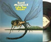 【英Fly】Batti Mamzelle/I See The Light