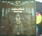 【英Capitol】Edward Bear/Bearings
