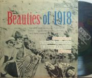 【米World Pacific mono】Charlie Mariano & Jerry Dodgion/Beauties of 1918 (Victor Feldman, Jimmy Rowles, etc)