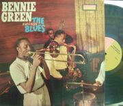 【米Enrica mono】Bennie Green/swings The Blues (Sonny Clark, Jimmy Forrest)