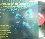 【米Bethlehem mono】Ruby Braff/The Best of Braff