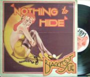 【英Jam】Blackfoot Sue/Nothing To Hide