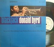 【米Blue Note】Donald Byrd/Blackjack (Sonny Red, Hank Mobley, Cedar Walton, etc)