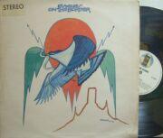 【英Asylum】Eagles/On The Border (Ol'55, The Best of My Love)