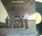 【英Topic】Brass Monkey/Same (Martin Carthy)
