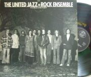 ����Mood��The United Jazz + Rock Ensemble/The Break Even Point (Ian Carr, Kenny Wheeler, Jon Hiseman, etc)
