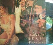 �ڱ�Vertigo��Jackson Heights/Bump 'n' Grind (Mike Giles, Ian Wallace, Keith Emerson, etc)
