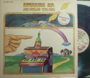 【米Buddah】Gary McFarland & Peter Smith/Butterscotch Rum (promo)