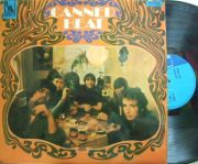 �ڱ�Liberty mono��Canned Heat/Same