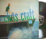 ����Atlantic mono��Chris Connor/Chris Craft