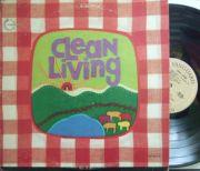 【米Vanguard】Clean Living/Same