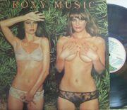 【英Island】Roxy Music/Country Life (Eddie Jobson, John Gustafson)