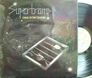【英A&M】Supertramp/Crime Of The Century