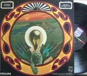 【米Philips】Harvey Mandel (Canned Heat)/Cristo Redentor