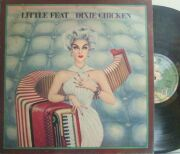 【英Warner Bros】Little Feat/Dixie Chicken