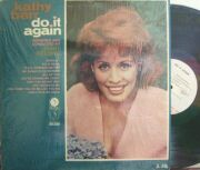 【米Ava mono】Kathy Barr/Do It Again
