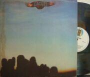 【米Asylum】Eagles/Same (レアな白アサイラム)