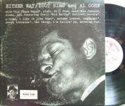【米Fred Miles】Zoot Sims & Al Cohn/Either Way (幻の名盤)