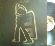 【英Fly】T. Rex/Electric Warrior (Marc Bolan, Ian McDonald, etc)