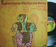 ����Uni��The Fun And Games/Elephant Candy