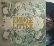 【米Probe】The Litter/Emerge
