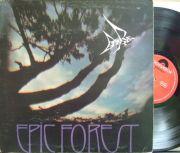 【英Polydor】Rare Bird/Epic Forest