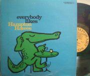 ����Contemporary mono��Hampton Hawes/Everybody Likes - vol.3: The Trio