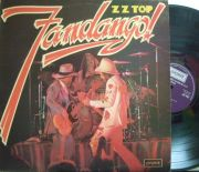 【英London】ZZ Top/Fandango!