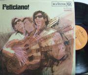 【英RCA Victor】Jose Feliciano/Feliciano!