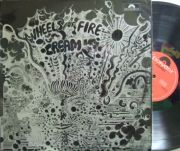 �ڱ�Polydor��Cream/Wheels of Fire (Live At Fillmore)