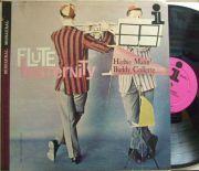 【米Interlude mono】Herbie Mann & Buddy Collette/Flute Fraternity