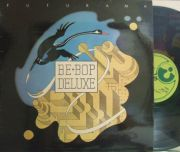 【英Harvest】Be Bop Deluxe/Futurama