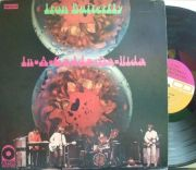 ����Atco��Iron Butterfly/In-A-Gadda-da-Vida (Purple & Brown label)