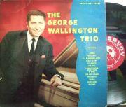 【米Savoy mono】George Wallington/Trio And Septet