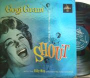 ����Liberty mono��Gogi Grant/If You Want To Get To Heaven... Shout