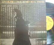 【米Reprise】Neil Young/After The Gold Rush (ワーナーのロゴなし)