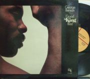 【米CTI 】George Benson/Good King Bad (RVG)