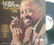 【米Tuba mono】Junior Mance/The Good Life