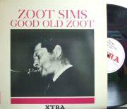 【英Xtra mono】Zoot Sims/Good Old Zoot (Kenny Drew, etc)