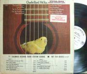 ����Columbia mono��Charlie Byrd/Hit Trip (promo)