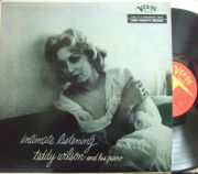 【米Verve mono】Teddy Wilson/Intimate Listening