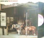 【英Probe】James Gang (incl Joe Walsh)/Live In Concert