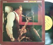 【独Enja】Eddie Lockjaw Davis/Jaw's Blues (Horace Parlan, etc)