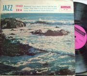 【米Tampa mono】Oscar Moore/Jazz 1940 Era (Carl Perkins)