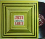 ����Savoy mono��Sahib Shihab/Jazz Sahib (Phil Woods, Benny Golson, Bill Evans, etc)