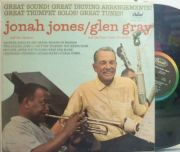 【米Capitol mono】Jonah Jones/with Glen Gray and The Great Casa Loma Band