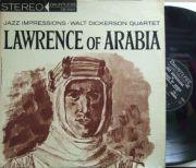【米Dauntless】Walt Dickerson/Lawrence of Arabia