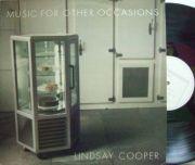 【英Sync Pulse】Lindsay Cooper (ex Comus, Henry Cow)/Music For Other Occasions