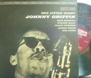 【米Jazzland】Johnny Griffin/The Little Giant (Wynton Kelly, Blue Mitchell, etc)
